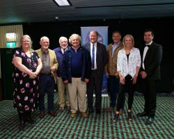 Uralla Business Chamber Awards 2019-07-26 Committee