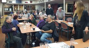 Monthly Meeting - evening @ Uralla Bowling Club